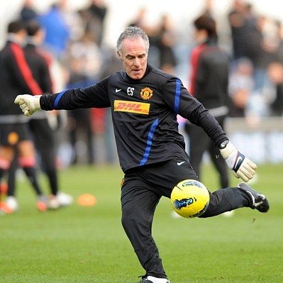 Eric Steele Presenter at Goalkeeper Coaching Conference
